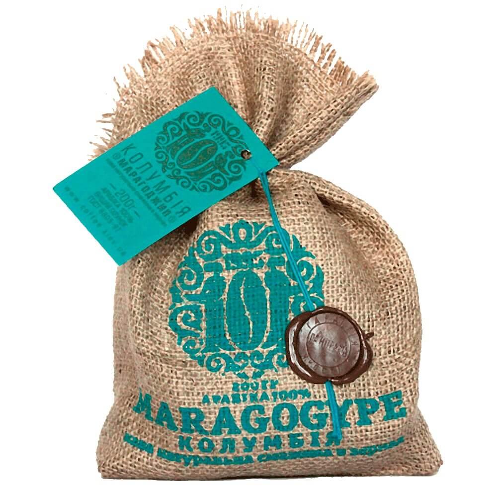 Кава Марагоджип Колумбія