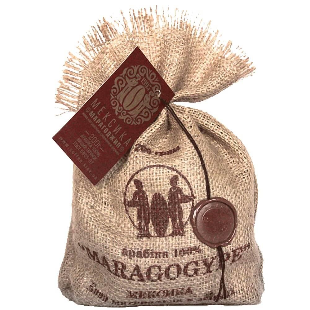 Кава Марагоджип Мексика