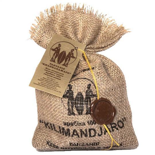 Кава Танзанія Кіліманджаро